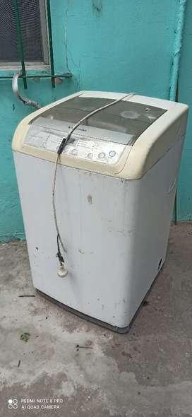 Lavarropas para reparar o como repuestos