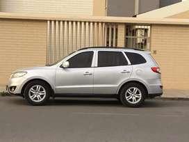 Ocasión Hyundai Santa Fe