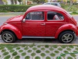"""Volkswagen Escarabajo 73"""""""