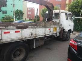 hino, ranger, 33 antiguedad, camion grua