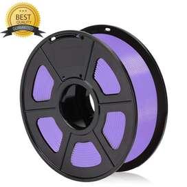 Filamento Pla Premium Impresora 3d 1kg color purple