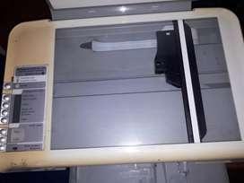 Vendor impresora HP photosmart C3180 all in one