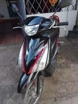 Moto Suzuki step 125 /1.200.000