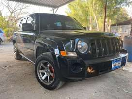 S/V jeep patriot 2010 4x4