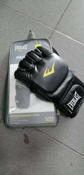 Tulas y soportes guantes