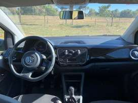 Volkswagen Up High