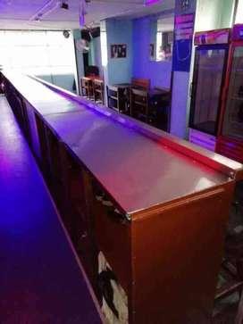 se solicita señoritas para atender bar restaurant