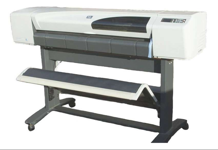 "HP DESIGNJET 500 42"" REACONDICIONDO -WIDEIMAGEPRINTERS"
