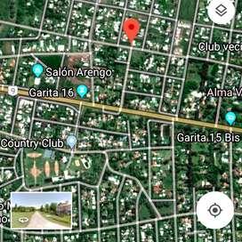 Funes, Inmobiliaria Ferroni VENTA EN BLOQUE