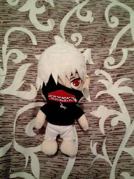 Peluche Anime Tokyo Ghoul