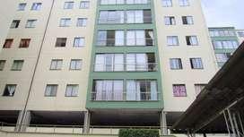 Arrendamiento apartamento