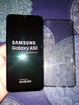 Samsung a50. Libre