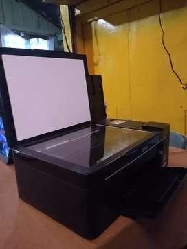 Impresora multifunción Epson TX125