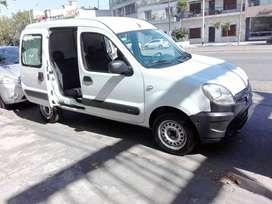Renault Kangoo 2017 5 asientos de fabrica Full