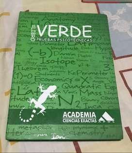 Libro verde APOL