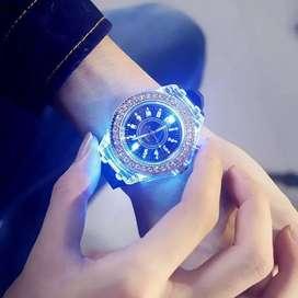 Lindos relojes led