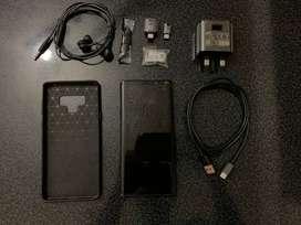 Samsung Galaxy Note 9 512Gb 8 de Ram