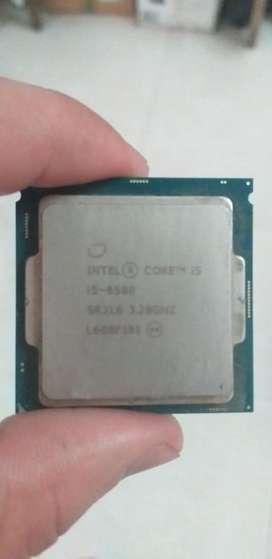 Procesador poco uso core i5 6500!! hasta 3,6Ghz