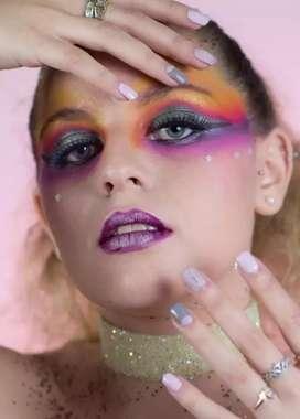 Maquillaje social y profesional # a domicilio! Tu consulta no molesta