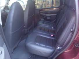 Ford Explorer limited 2004 único dueño