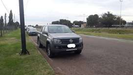 Amarok 4x4 Highline Pack