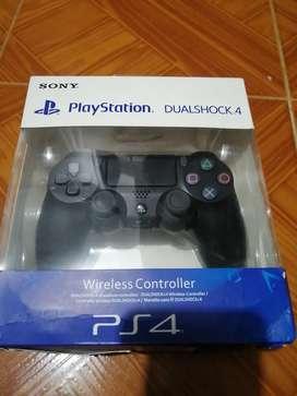 Control ps4 2da generación nuevo