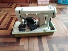 maquina de coser electrica singer