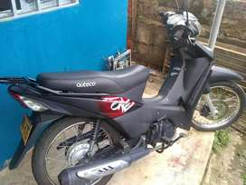 Moto ,victory one
