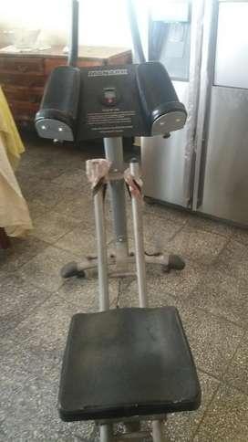 Máquina para Hacer Abdominales