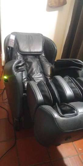 Sillon reclinable electrico real relax