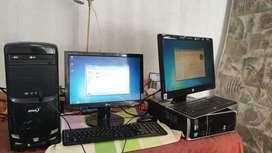 Remato computador completo