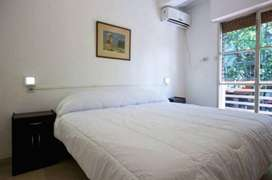 Alquiler de habitaciones  por dia  de hotel