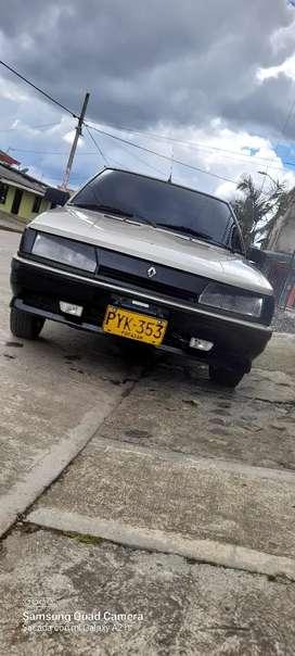 Vendo Renault 9