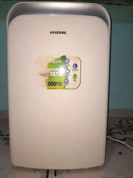 Aire acondicionado portátil como nuevo 12.000 btus