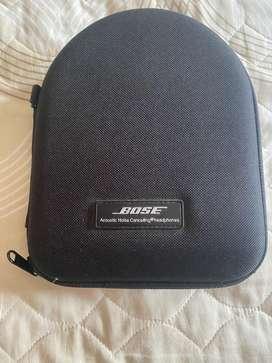 Audifonos Bose quiet comfort 3