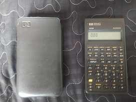 Calculadora vintage del 87
