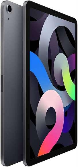 Apple iPad Air (10.9 pulgadas, Wi-Fi, 64 GB), space gray (último modelo, 4ª generación)