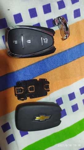 Carcasa de llave tracker o onix