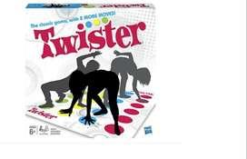 Juego Original Twister Hasbro Gaming