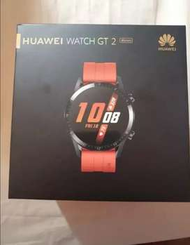 Smartwatch GT2