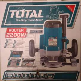 Router 2200w