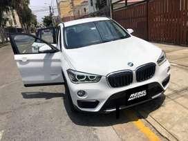 1280. BMW X1 20i