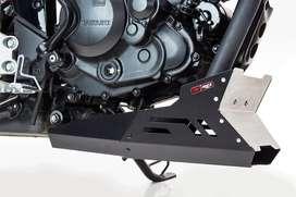 Moto Suzuki Gixxer Protector de Motor Fire Parts