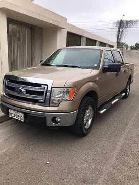 Venta de Ford F150 4×2