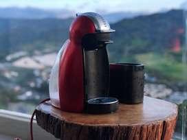Cafetera Nescafe
