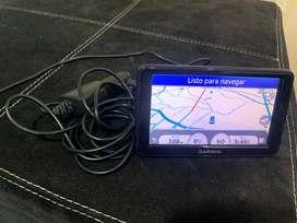 GPS GARMIN NUVI 2595