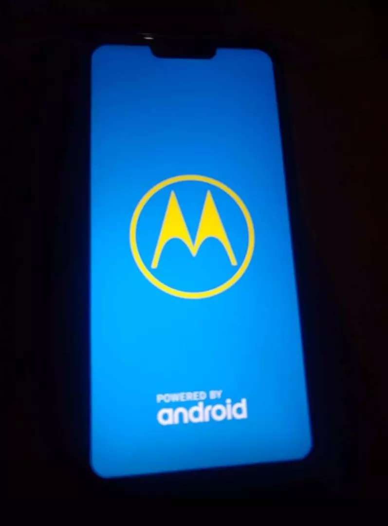 Moto G7 Impecable 0