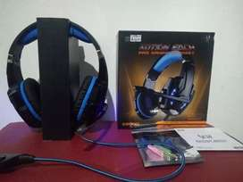 Diademas Gamer Kotion Each G9000 Clasicas