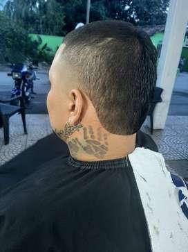 Domicilios barberia