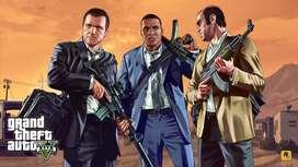 Grand Theft Auto V Digital Primario Ps4